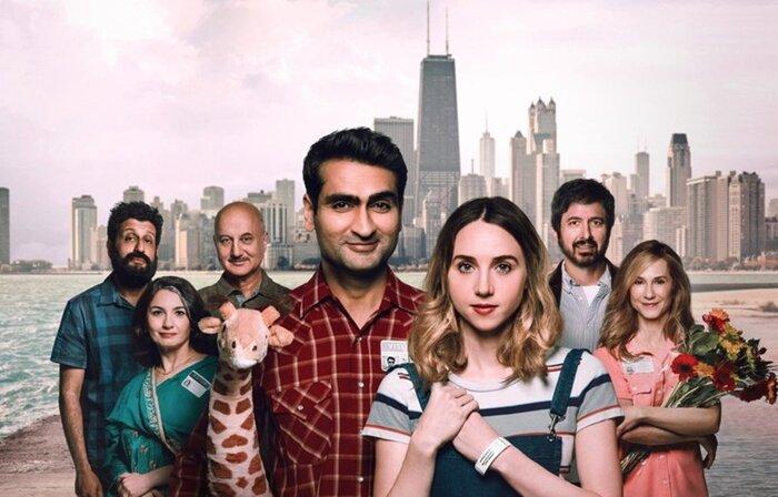 Касса США: комедия «Любовь – болезнь» ворвалась в пятёрку лидеров