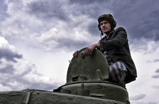 «Т-34»: как снимался военный экшн. Фото