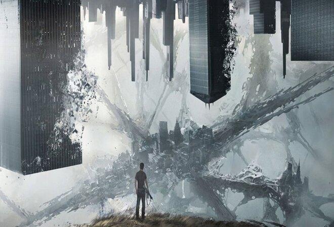 Создатели «Землетрясения» снимают фантастический фильм «Кома»