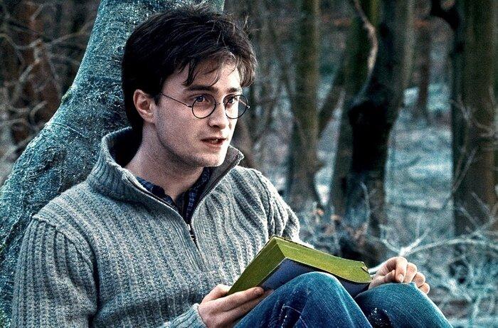 «Гарри Поттер»: в октябре выйдут две новые книги