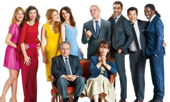 Кино на ТВ: что смотреть на неделе с 24 по 30 июля