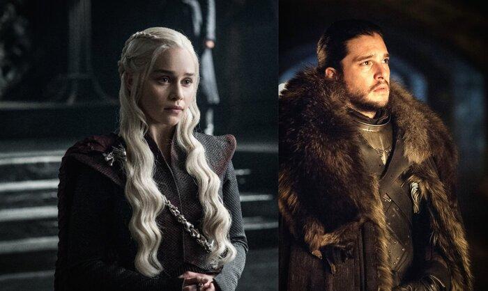 «Игра престолов. 7 сезон»: новый трейлер раскрывает долгожданный союз
