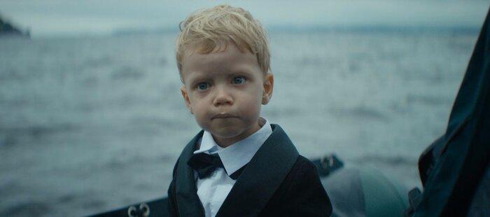 «Напарник»: младенец говорит голосом Сергея Гармаша в новом трейлере