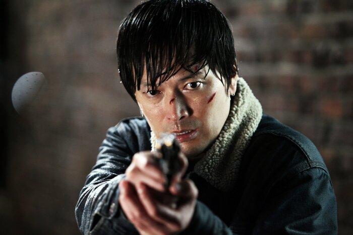 Касса Японии: детектив «Признание убийцы» ворвался в топ-10 самых кассовых фильмов года