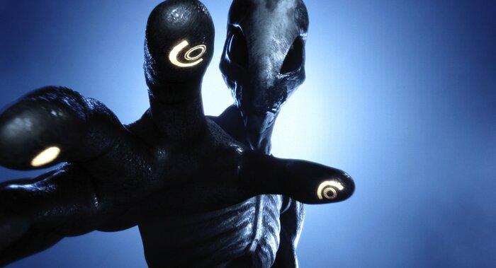 Фантастический экшн-триллер «Грейсфилд» выходит в прокат