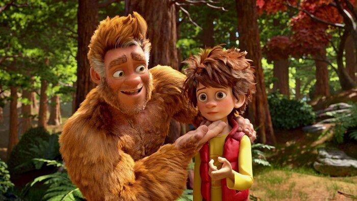 Что посмотреть с детьми в кино в выходные с 28 по 30 июля