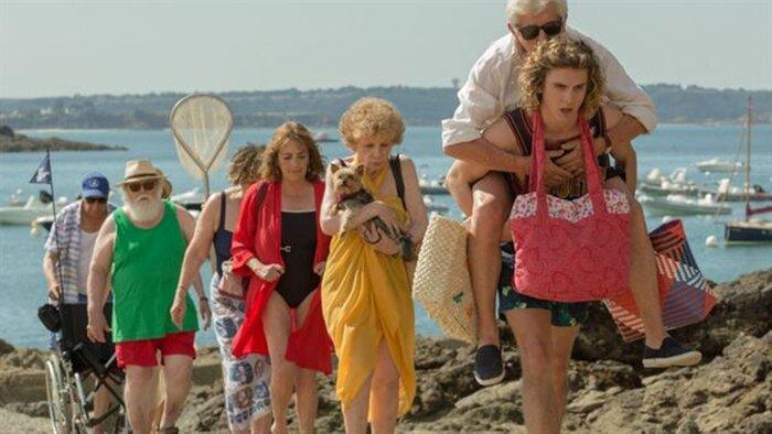 Касса Франции: комедия «Мерзкие детишки» противостоит голливудским «летним блокбастерам»