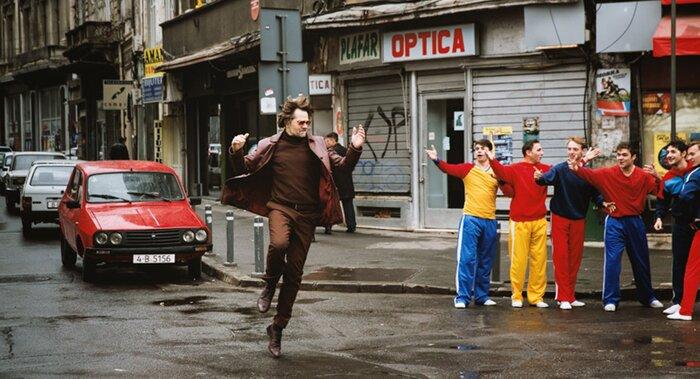 Ченнинг Татум снялся в пародии на «Настоящего детектива». Видео
