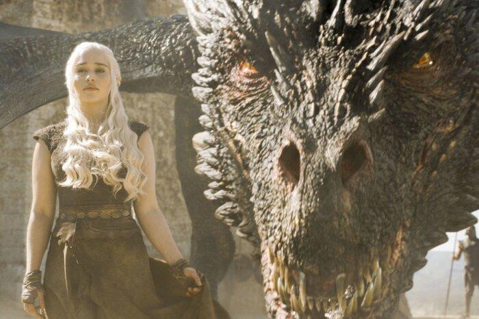 Автор «Игры престолов» назвал свои любимые фильмы