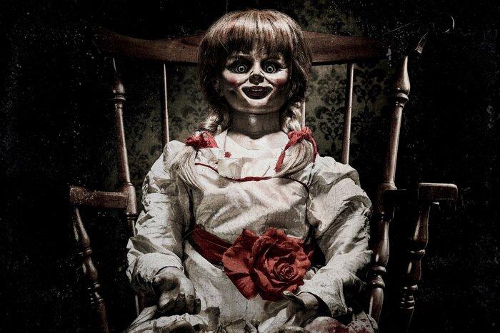 Фильм ужасов изнутри: найдите куклу-демона в VR-видео