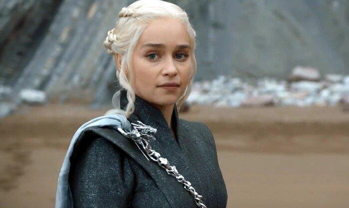 «Игра престолов. 7 сезон»: драконы вступают в бой в новом трейлере