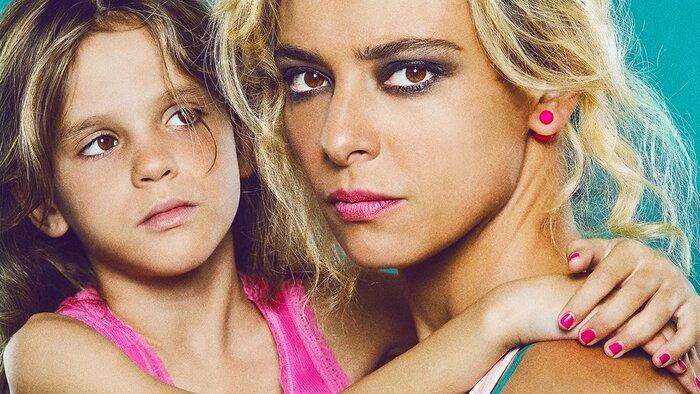 Касса Италии: драма «Везучая» попала в десятку самых кассовых фильмов года