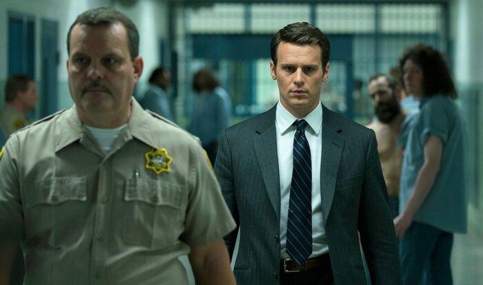 Как мыслит серийный убийца: трейлер «Охотника за разумом» Дэвида Финчера