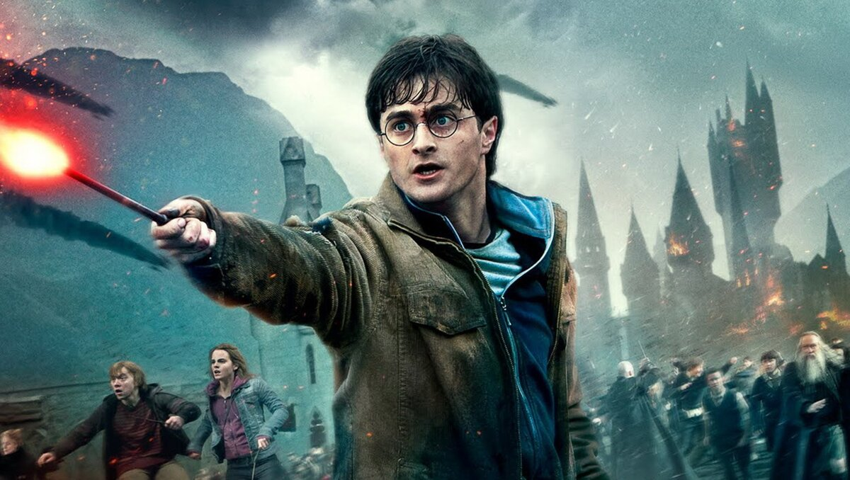 Говорят, что Warner Bros. делает сериал по мотивам «Гарри Поттера»