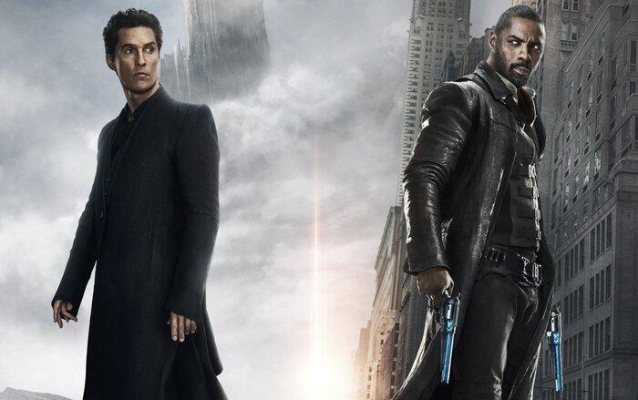 «Тёмная башня»: как сериал расширит вселенную фильма