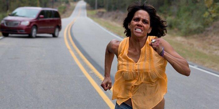 Касса США: триллер с Холли Берри неожиданно стал конкурентом «Тёмной башни»