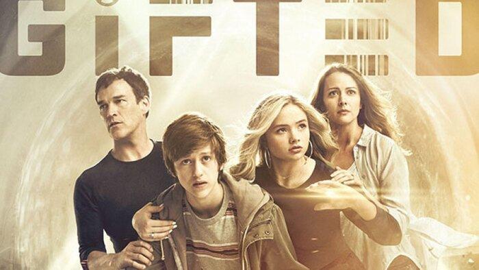 «Люди Икс» помолодели: трейлер сериала «Одарённые»