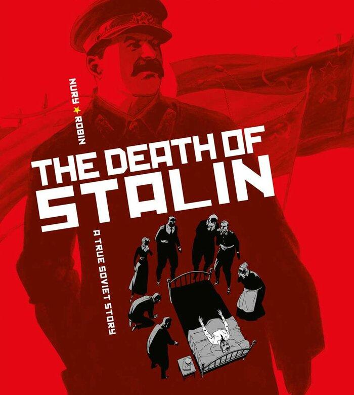 В Британии сняли комедию «Смерть Сталина». Видео