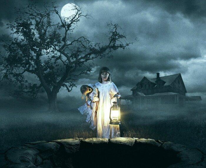 Стоит ли смотреть «Проклятие Аннабель: Зарождение зла»: первые отзывы