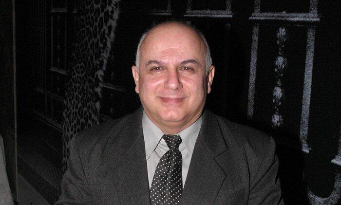 Скончался Армен Бадалян, программный директор сети кинотеатров «Пять звёзд» и «Ролан»