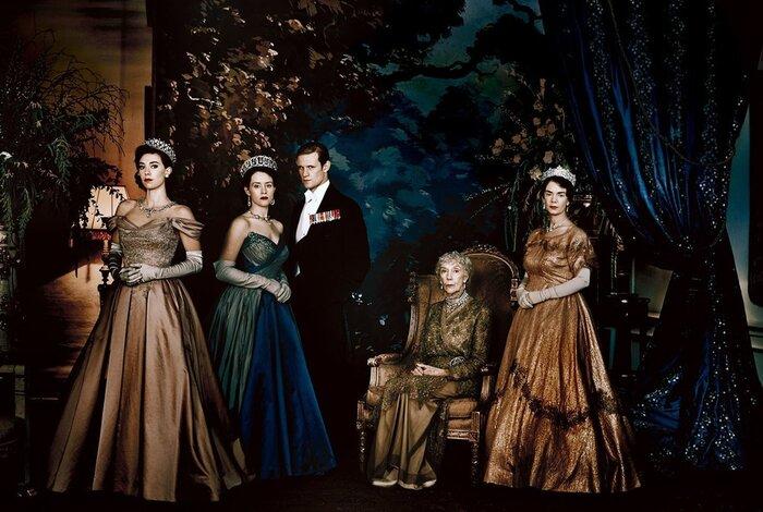 «Корона. Сезон 2»: трейлер самого дорогого сериала «Нетфликс»