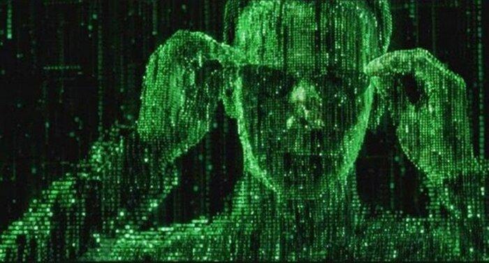 Энтузиаст из России воссоздал «Матрицу» в GTA V