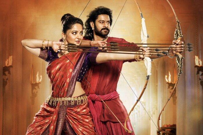 Арундати индийский фильм 2018