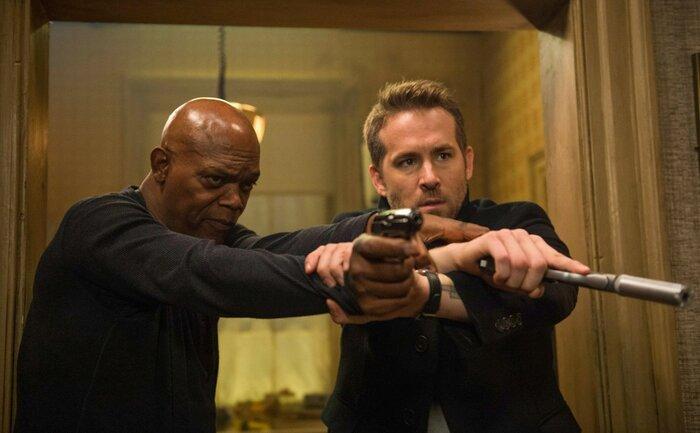 Стоит ли смотреть фильм «Телохранитель киллера»: первые отзывы
