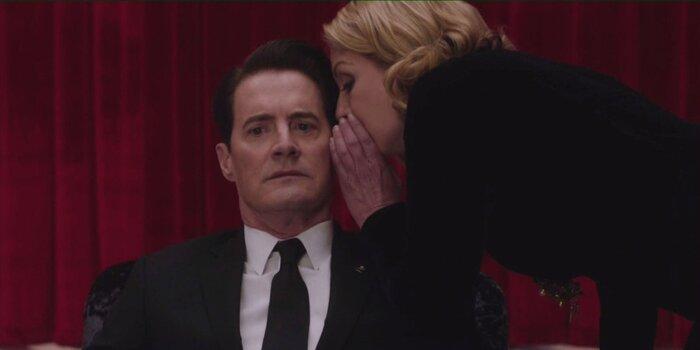 «Твин Пикс»: какие секреты мучают всех к финалу третьего сезона