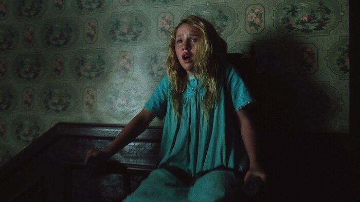 «Индустрия кино» объясняет, почему стоит смотреть «Проклятие Аннабель: Зарождение зла»