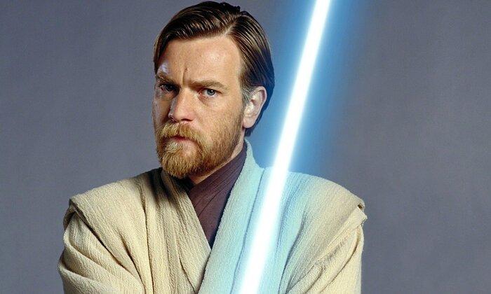 Оби-Ван Кеноби станет главным героем новых «Звёздных войн»