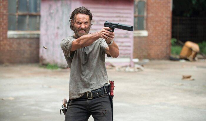 «Ходячие мертвецы»: как восьмой сезон изменит сериал