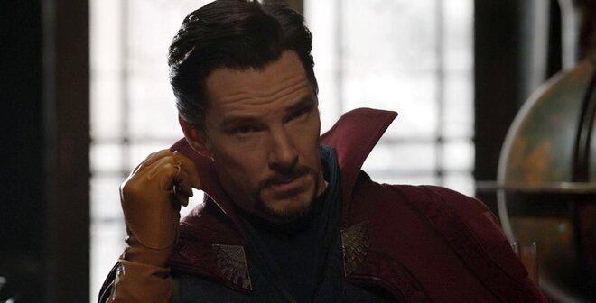 Доктор Стрэндж появился в новом трейлере фильма «Тор 3: Рагнарёк»