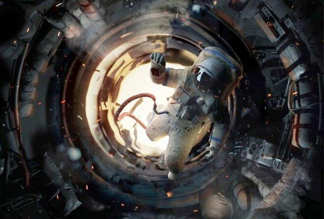 «Салют-7» открыл кинофестиваль «Короче» в Калининграде