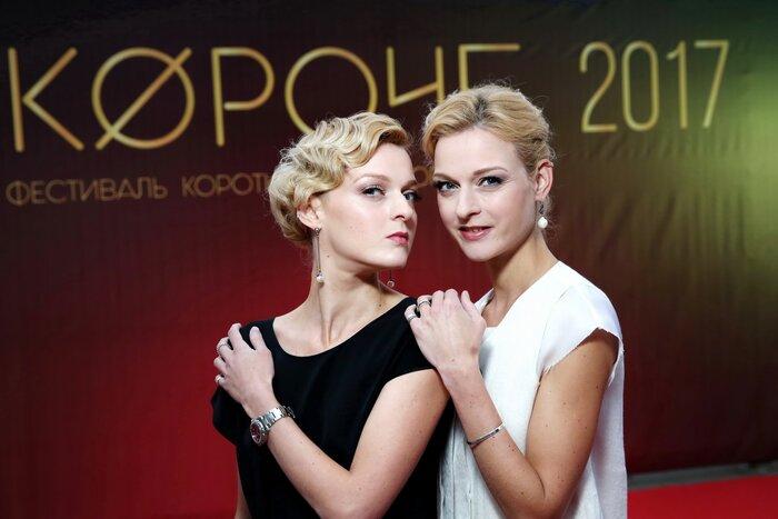 Блоги звёзд: лучшие фото с кинофестиваля «Короче»