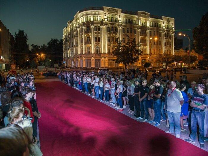 BRIDGE of ARTS: в Ростове-на-Дону открывается фестиваль мотивационного кино