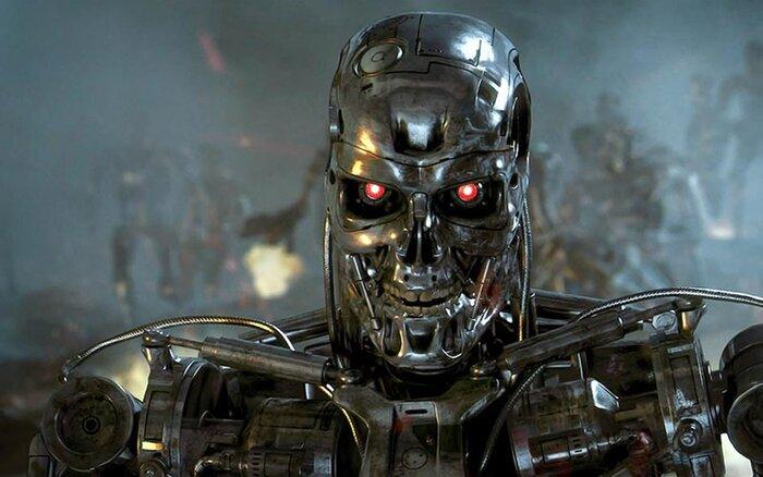 «Терминатор» наяву: домашний робот вышел из-под контроля. Видео