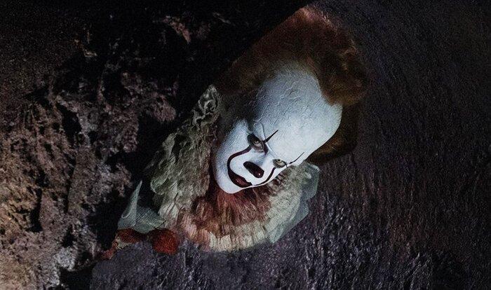 «Оно» по Кингу: клоун ждёт жертв. VR-видео