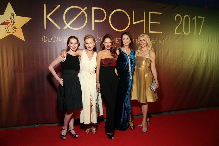 «Индустрия кино» подводит итоги кинофестиваля «Короче»