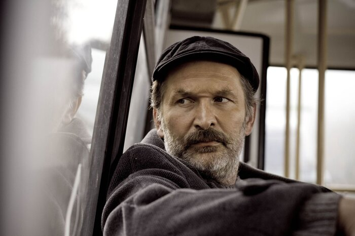 Фёдор Добронравов: «Сценарист фильма «Жили-были» - это новый Шукшин»