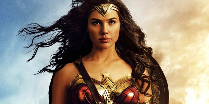 Удалённый финал «Чудо-женщины» готовит зрителей к новой истории - «Лиге справедливости»
