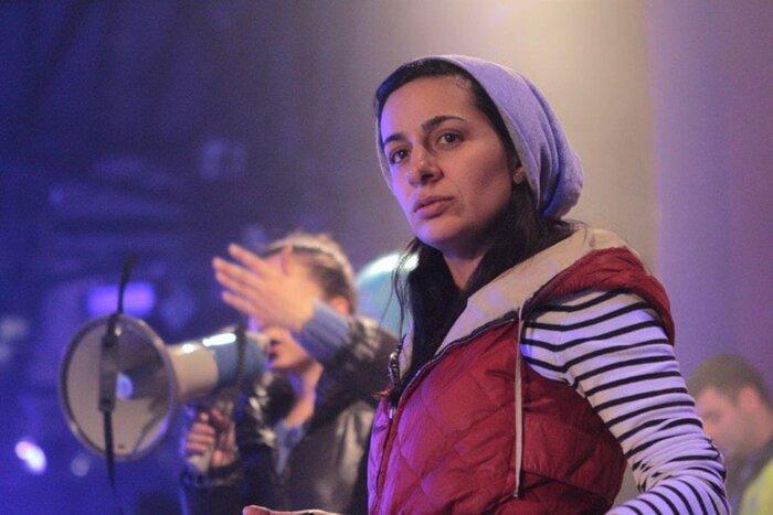 """Анна Меликян: «Важно, чтобы зритель пришёл в кино не просто """"поржать""""»"""