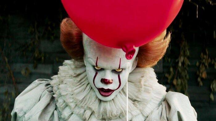 Стивен Кинг первым оценил фильм ужасов «Оно»
