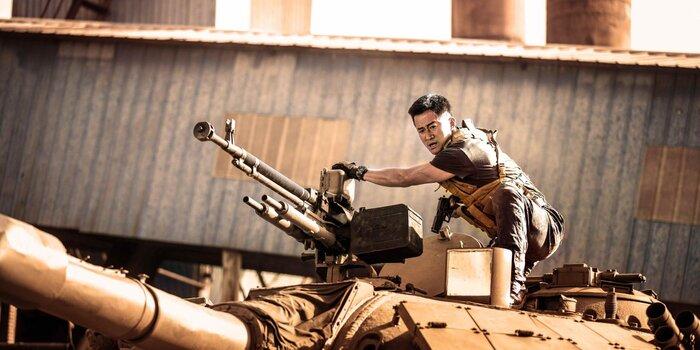 Касса Китая: «Война волков 2» и «Валериан» успешно бьются за зрителя с Голливудом