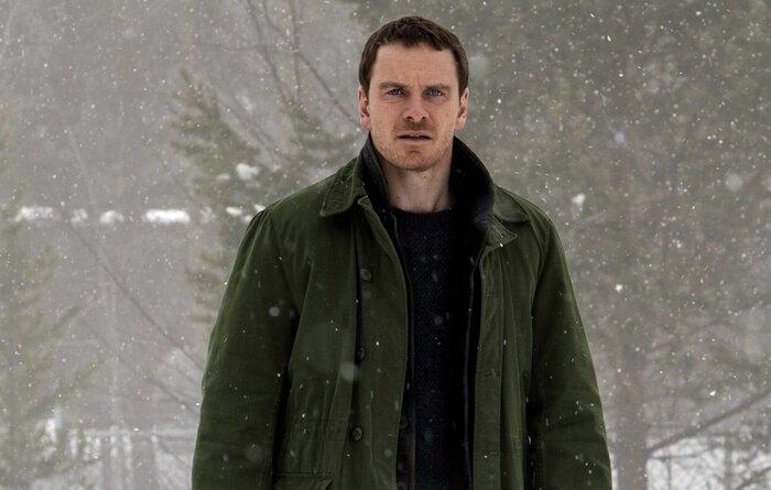 Главный детектив осени: трейлер «Снеговика» с Майклом Фассбендером