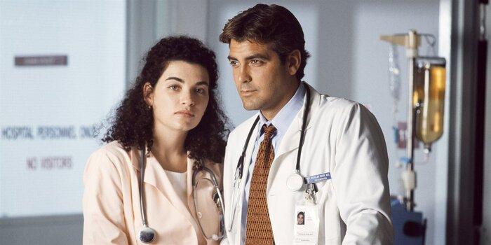 Лучшие медицинские сериалы