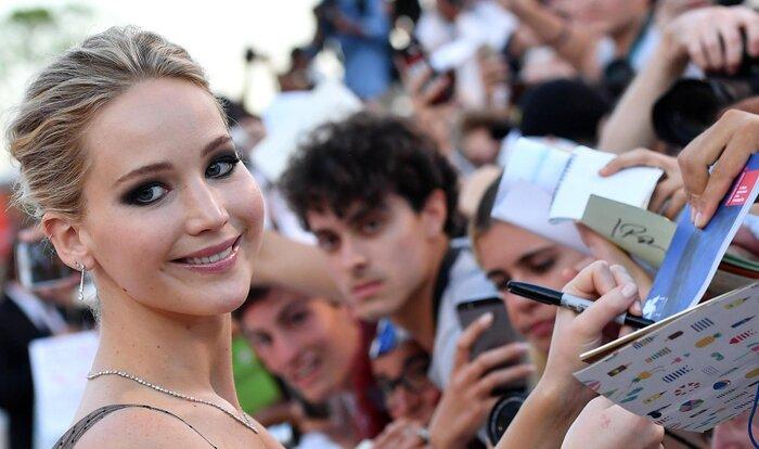 Блоги звёзд. Лучшие фото с Венецианского кинофестиваля
