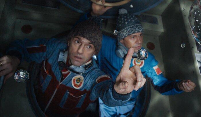 «Салют-7»: смотрите новый трейлер зрелищной экшн-драмы