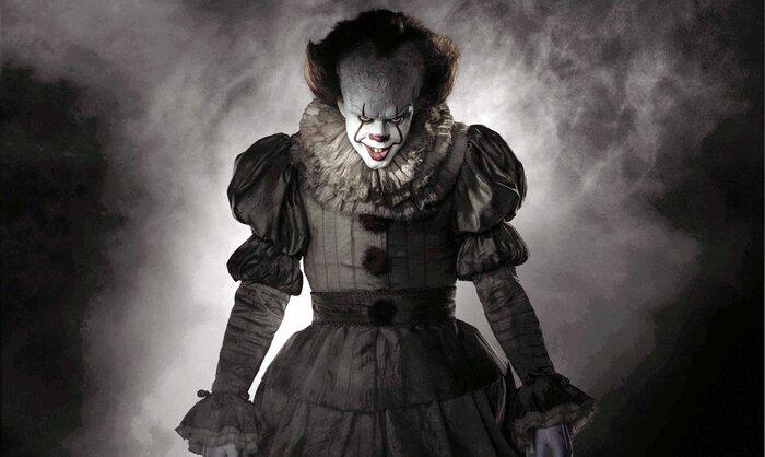 Касса четверга: картина «Оно» показала лучший стартовый результат для фильмов ужасов в России