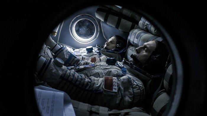 «Салют-7» выйдет в прокат 5 октября